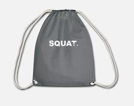 Trainings Beutel Squat. Life