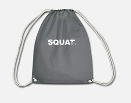 Trainings Beutel Squat. Life