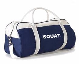 Squat. Sporttasche Seemarine