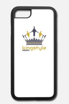 Kingstyle Squat. Apple iPhone 7/8 Case Aluminium