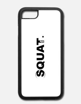 Squat. Apple iPhone 7/8 Case Aluminium
