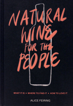 Alice Feiring Natural Wine for the people