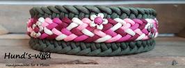 Halsband Heimatliebe