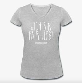 #Fairliebt Grey Women