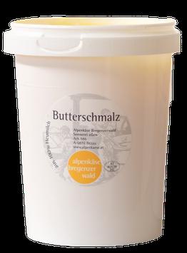 Butterschmalz 480g