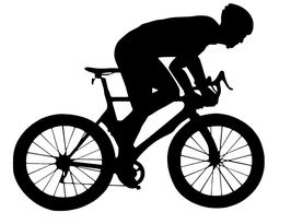 Fahrrad Fahrer