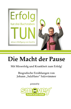 """Die Macht der Pause - Johann """"Salzhans"""" Salzwimmer"""