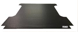 PickUpMatte für Dodge Ram, 4. oder 5.Gen. Short Box -- OHNE -- Laderaumwanne, ohne Rambox