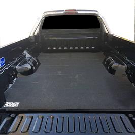 PickUpMatte / Antirutschmatte für Ford Ranger, Einzelkabine / SingleCab OHNE Laderaumwanne