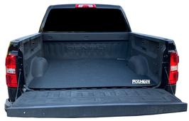 PickUpMatte für GMC Sierra / Chevrolet Silverado ohne Laderaumwanne