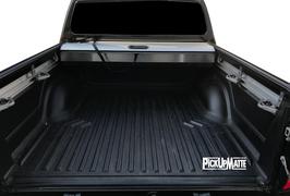 PickUpMatte für Mercedes Benz X-Klasse X220,  X250 und X350 -- MIT -- Ladebettverkleidung/Kunststoffwanne