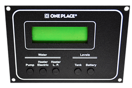 One Place Digital Monitor Panel 100