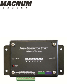Magnum Energy ME-AGS-N Automatic Generator Start Network Verison
