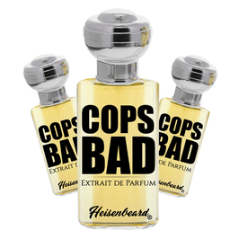 Extrait de Parfum - Bad Cops