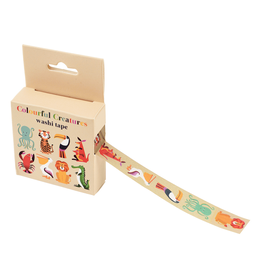 Washi Tape ZOOTIERE