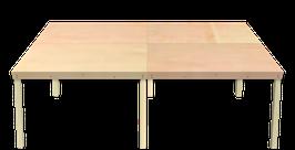Prak-TISCH - Basis-Set