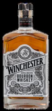 Winchester - Bourbon &/oder Rye Whiskey - 45%