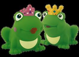 Königliches Frosch Set