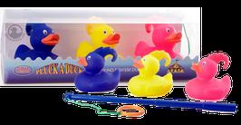 Entenangeln / Pluck a Duck