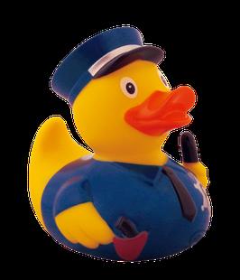 Polizei Badeente