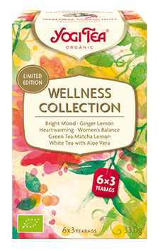 Yogi - Wellness Collection