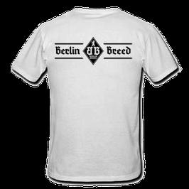 Berlin Breed- Banner (weiss)