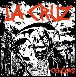 La Cruz- Cenizas EP