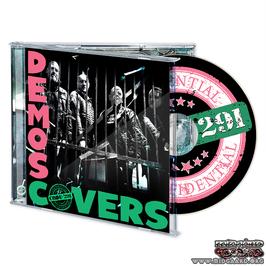 Code 291- Covers& Demos CD