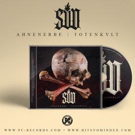 Sturm & Drang- Ahnenerbe/ Totenkult CD