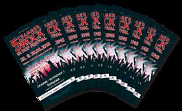 """10 Rock im Hof """"Förderer Tickets"""" 2018"""