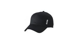 URKES CLASSIC CAP BLACK
