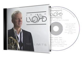 No Limits - Pack of 5 CDs - Rest of Europe