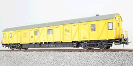 Hilfsgerätewagen, H0, DB EHG 388 Mess-Elektronik DC/AC