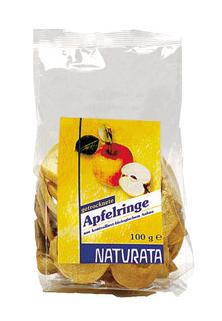 Apfelringe 100 g