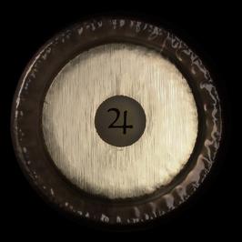 """28"""" JUPITER F2#/Fis-91,79 Hz"""