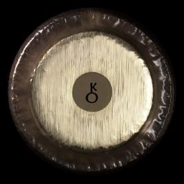 "32"" CHIRON D2/Dis-75,64 Hz"