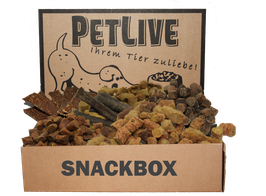 Snackbox Trainingssnacks