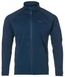 QFE-83 Nucleus Jacket / Deep Ink