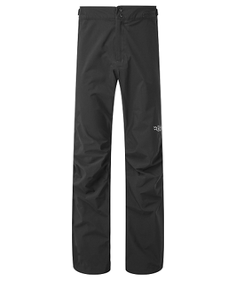 QWG-25 Kangri GTX Pants / Black