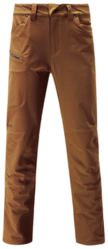 QFT-88 Route Pants / Cumin