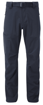 QFU-18 Vector Pants / Deep Ink