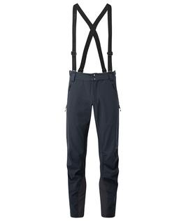 QFU-16 Ascendor Pants / Ebony