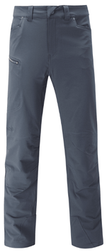 QFT-88 Route Pants / Steel