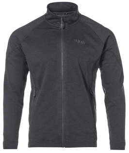 QFE-83 Nucleus Jacket / Steel