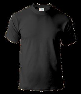 Детская футболка |  черный