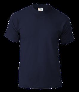 Детская футболка | темно-синий