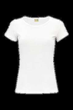 Женская футболка | белая