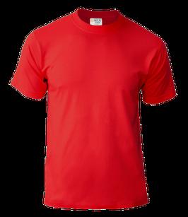 Детская футболка | красный