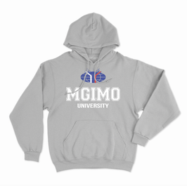 Толстовка |  МГИМО  |  Красный