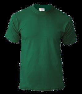 Детская футболка | темно-зеленый